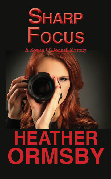 Sharp Focus ebook cover