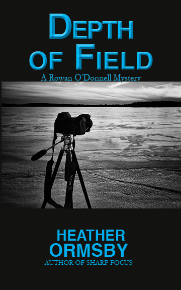 Depth of Field digital cover
