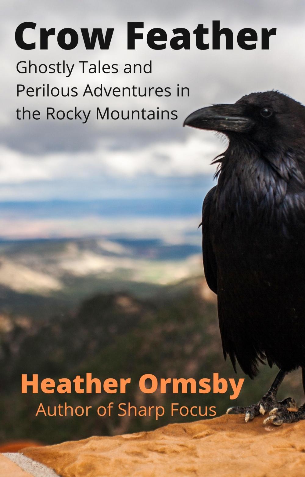 Crow-Feather-Kindle
